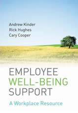 Employee Wellbeing Support; A Workplace Resource