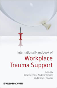Workplace Trauma Support